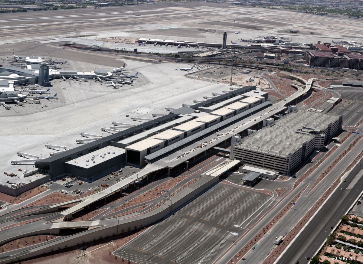 Reserve Your Next Rental Car at Hertz Las Vegas Airport