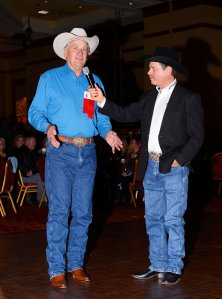 A Chat With The Dean Of Tie Down Roping Nfr Insider