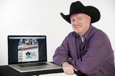 Neal Reid will be writing daily columns for NFRExperience.com during this year's Wrangler NFR, his 10th to cover as a journalist.