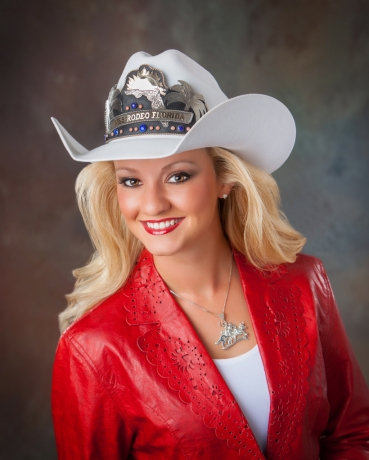 Miss Rodeo Florida Jenna Smeenk