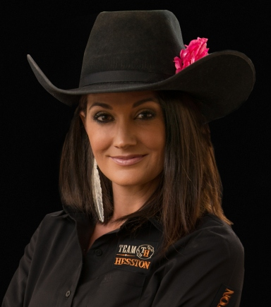 Now 31, Fallon Taylor, has a new perspective on being a Wrangler NFR qualifier.