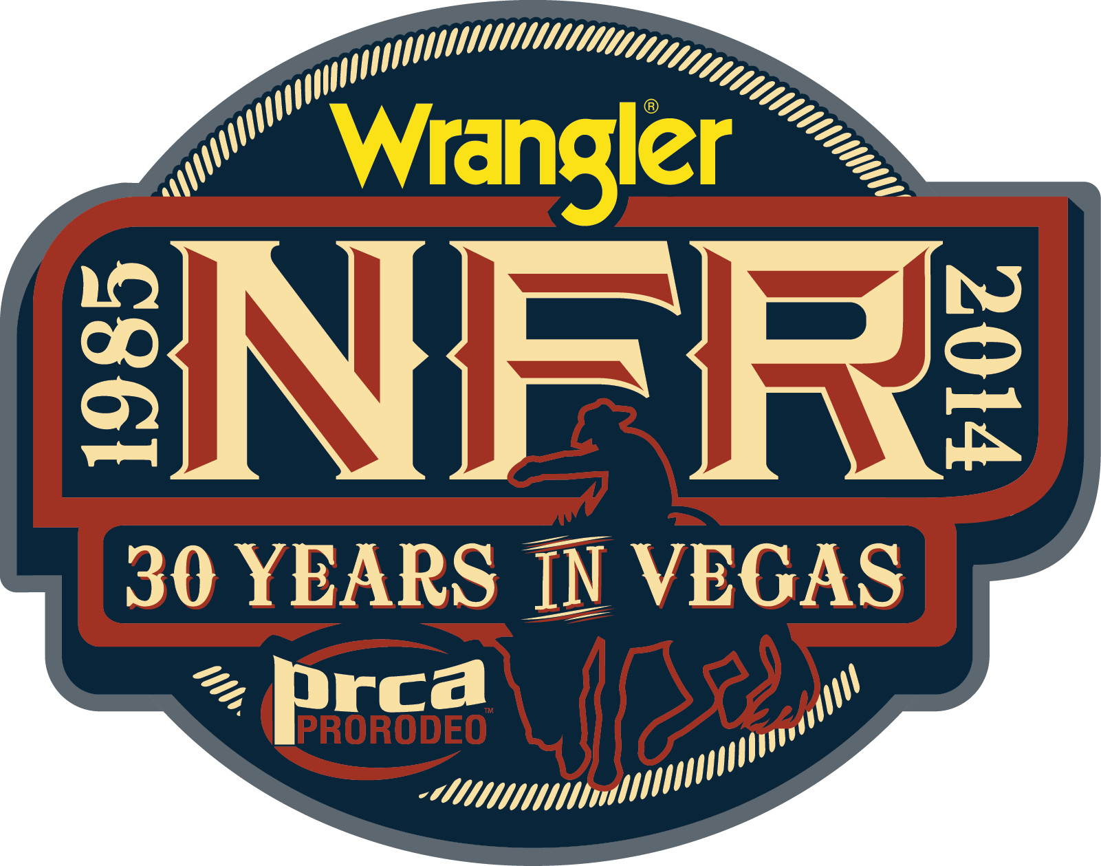 Nine Things To Know About This Year S Wrangler Nfr Nfr