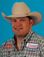 Cody Ohl now has 51 Wrangler NFR go-round victories after splitting Round 7 with Tuf Cooper.